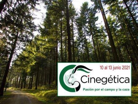 YA HAY FECHA (PROVISIONAL) PARA CINEGÉTICA 2021, LA MAYOR FERIA DE CAZA EN ESPAÑA: DEL 10 AL 13 DE JUNIO